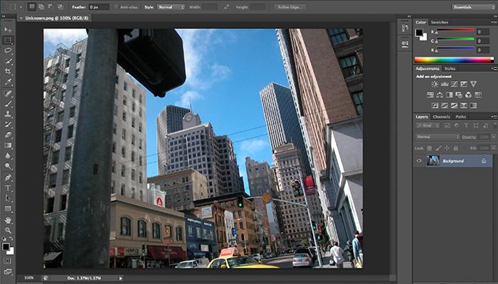 Download PhotoShop CC Full + Hướng dẫn chi tiết